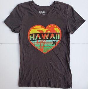 Hurley Hawaii T-Shirt